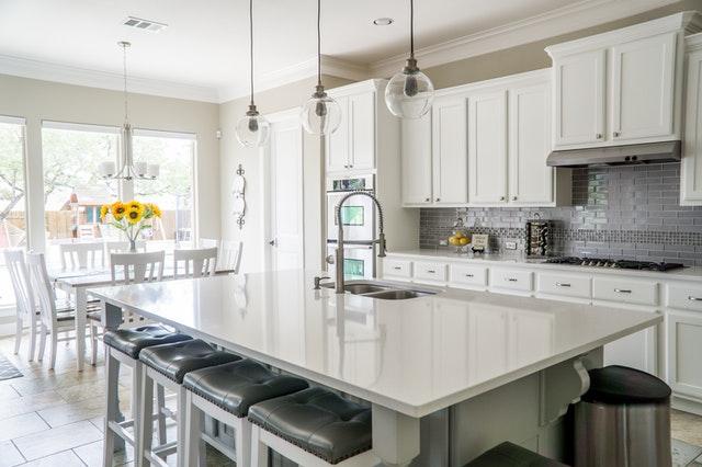 Comment aménager efficacement sa cuisine ?