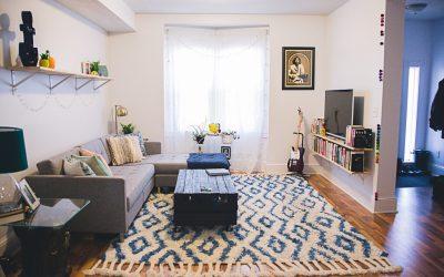 Meubler un appartement, comment optimiser l'espace ?