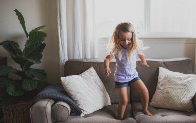 Comment protéger son canapé ?