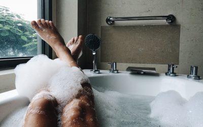 Repenser la décoration de sa salle de bain.