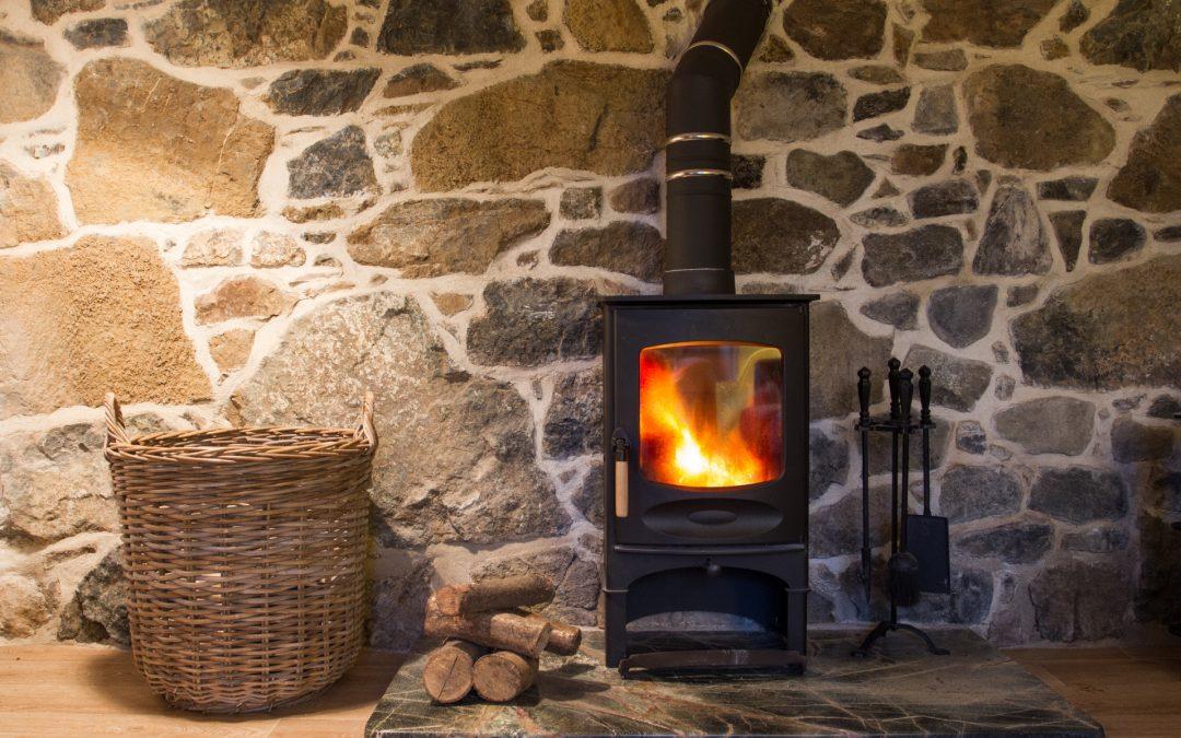 Trouver le meilleur poêle à bois pour votre maison
