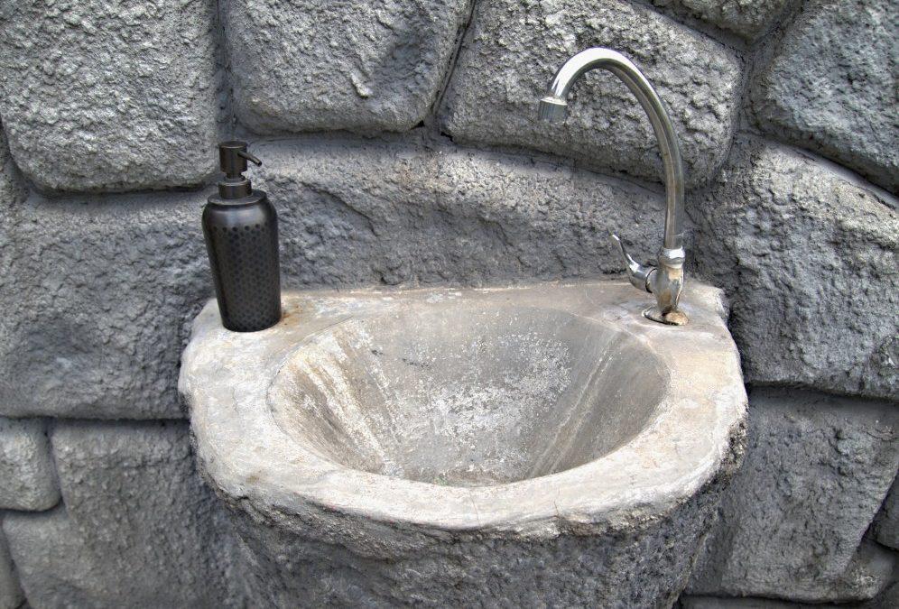 Les nouvelles tendances salle de bain 2021
