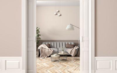 Décoration intérieure : 3 couleurs en vogue et prête à l'emploie pour l'année 2021
