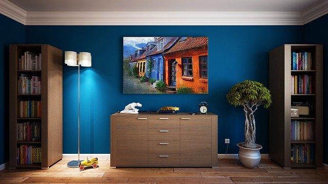 Quelles couleurs de peinture pour une maison lumineuse?
