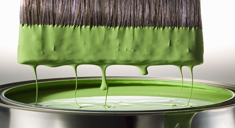 Quel est l'attrait de la peinture bio pour la décoration de votre maison ?