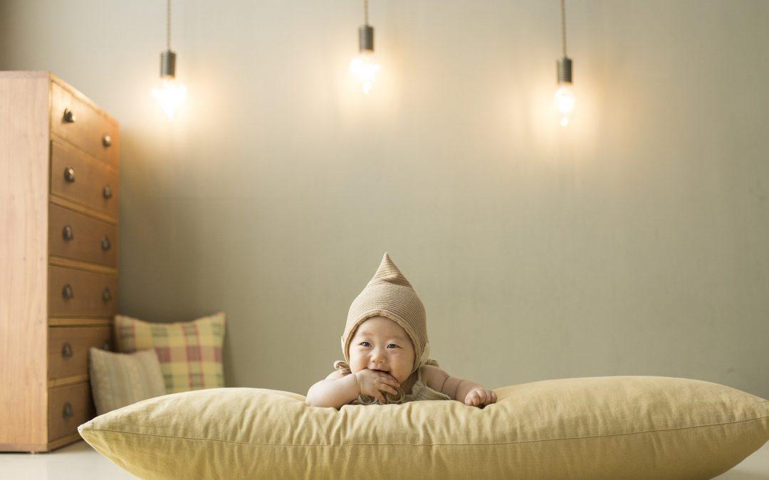 Comment augmenter le bien-être de son bébé?