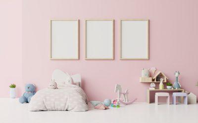 Où trouver des idées, pour la chambre des enfants ?